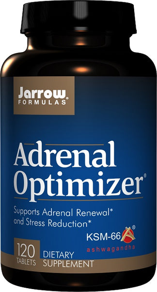 Adrenal Optimizer - 120 tablets