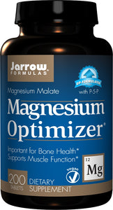 Magnesium Optimizer - 200 tablets