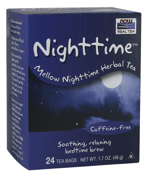 Nighttime Tea - 24 tea bags