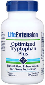 Optimized Tryptophan Plus - 90 vcaps