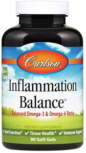 Inflammation Balance - 90 softgels