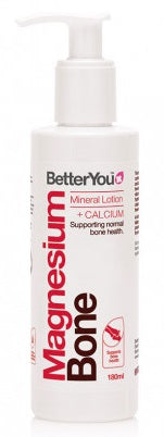 Magnesium Bone Lotion - 180 ml.