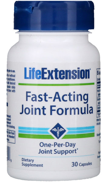 Fast-Acting Joint Formula - 30 caps