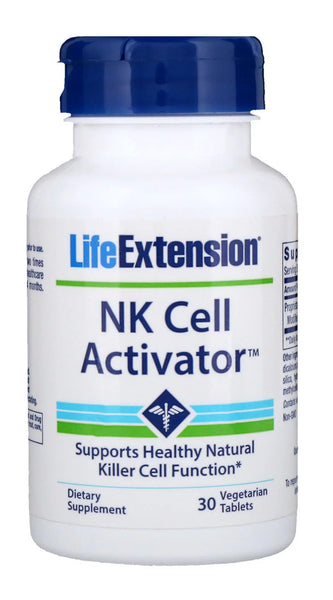 NK Cell Activator - 30 vegetarian tabs