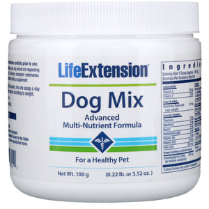 Dog Mix - 100 grams