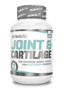 Joint & Cartilage - 60 tablets