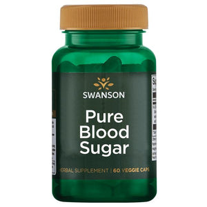 Pure Blood Sugar - 60 vcaps