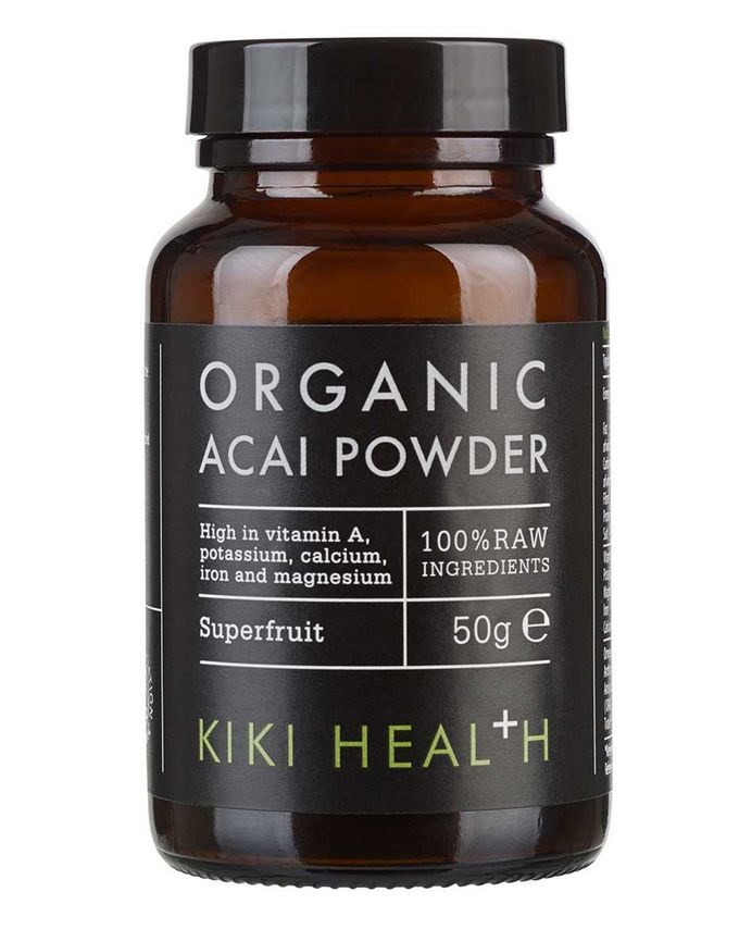 Acai Powder Organic - 50 grams