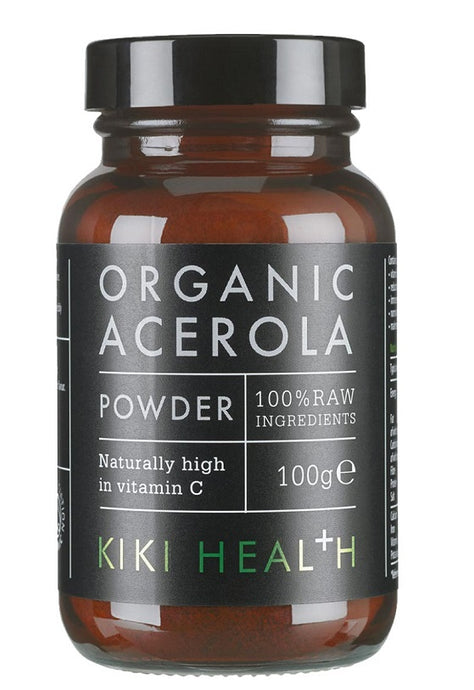 Acerola Powder Organic - 100 grams