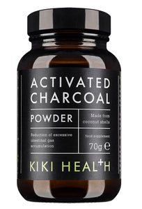 Activated Charcoal Powder - 70 grams