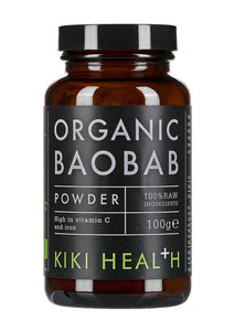Baobab Powder Organic - 100 grams
