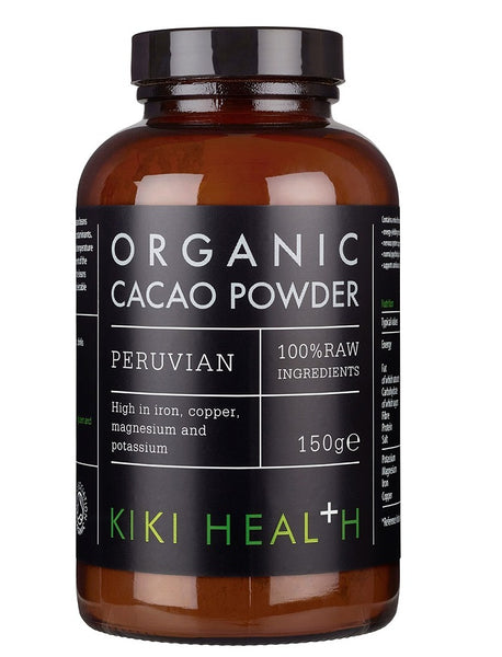 Cacao Powder Organic - 150 grams
