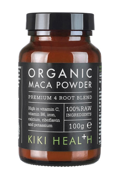 Maca Powder Organic - 100 grams