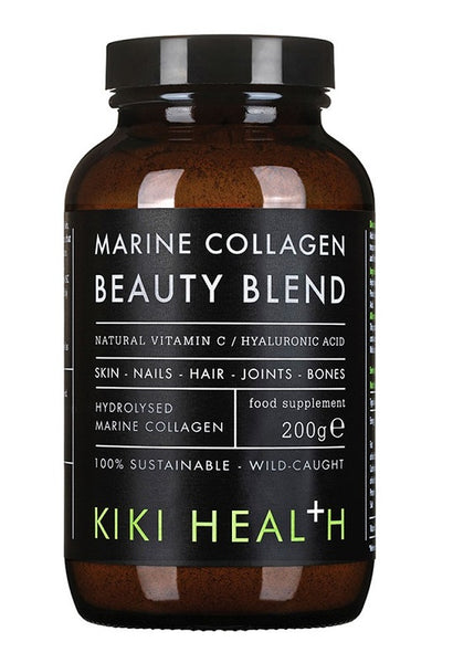 Marine Collagen Beauty Blend - 200 grams