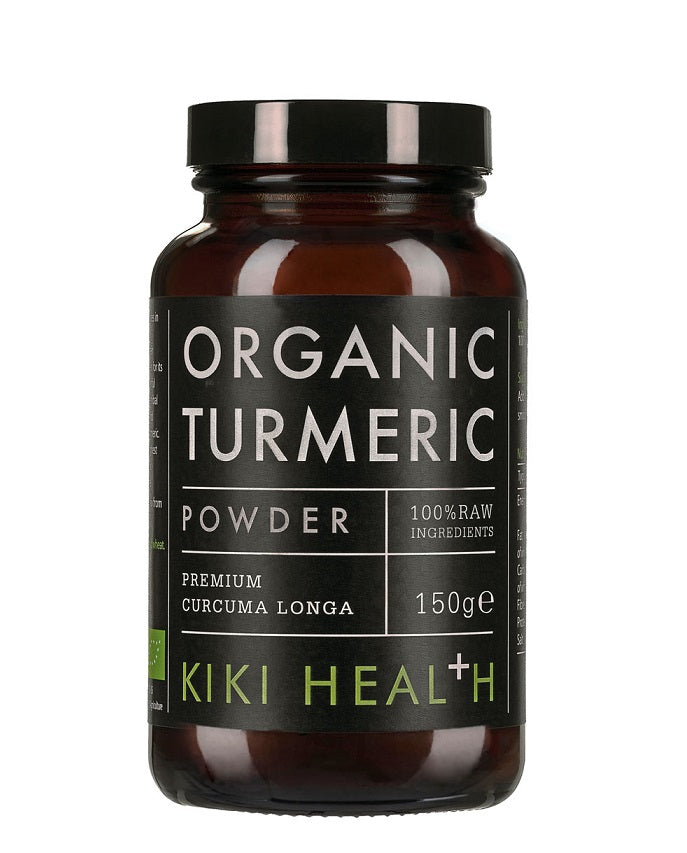 Turmeric Powder Organic - 150 grams