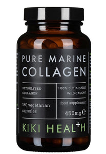 Pure Marine Collagen, 450mg - 150 vcaps