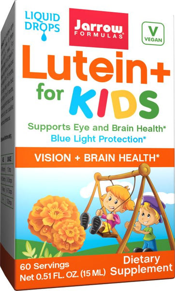 Lutein+ for Kids, Drops - 15 ml.