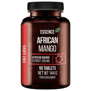 African Mango, 1200mg - 90 tablets