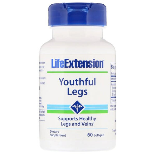Youthful Legs - 60 softgels