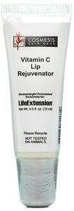 Vitamin C Lip Rejuvenator - 15 ml.