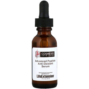 Advanced Peptide Anti-Oxidant Serum - 30 ml.
