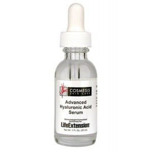 Advanced Hyaluronic Acid Serum - 30 ml.