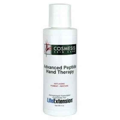 Advanced Peptide Hand Therapy - 113 grams