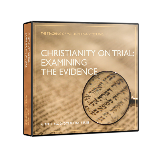 Christianity On Trial: Examining The Evidence