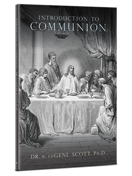 Introduction to Communion