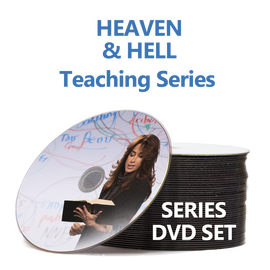 Heaven & Hell DVD Set