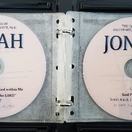 Jonah Series 3 DVD Set