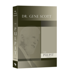 Dr. Gene Scott Pulpit Volume 15