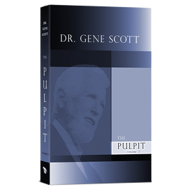 Dr. Gene Scott Pulpit Volume 2