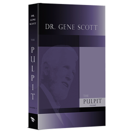 Dr. Gene Scott Pulpit Volume 3