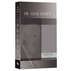 Dr. Gene Scott Pulpit Volume 4
