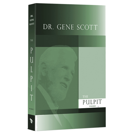 Dr. Gene Scott Pulpit Volume 7