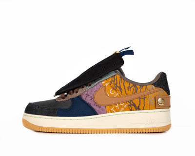 Get Stompin' In Yo Air Force Ones - Die Facetten des NIKE Air Force 1
