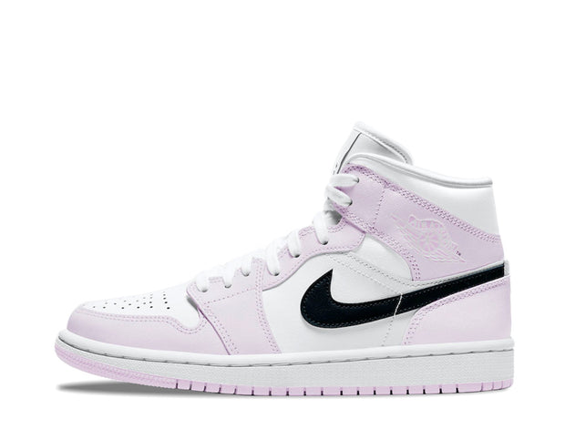 "Air Jordan 1 Mid ""Barely Rose"" SYRUP"