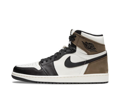 "Air Jordan 1 Retro High ""Dark Mocka"" SYRUP"