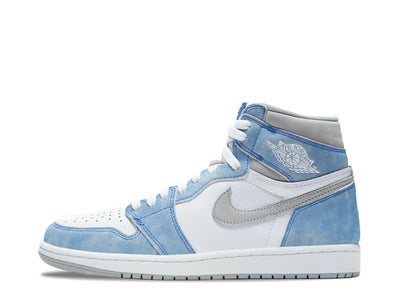 "Air Jordan 1 Retro High ""Hyper Royal"" SYRUP"