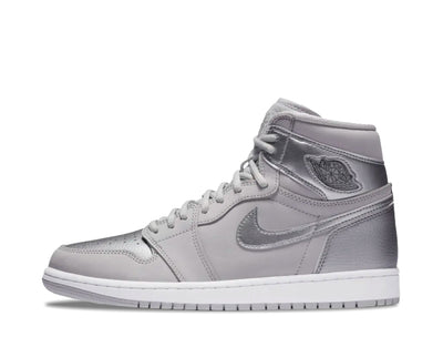 "Air Jordan 1 Retro High ""Japan Neutral Grey"" SYRUP"
