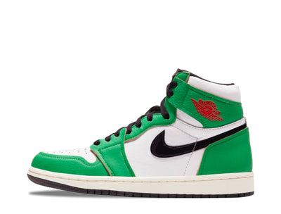 "Air Jordan 1 Retro High ""Lucky Green"" SYRUP"