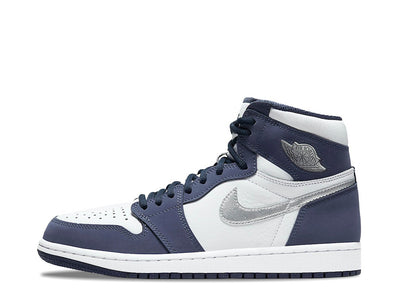 "Air Jordan 1 Retro High ""Midnight Navy"" SYRUP"