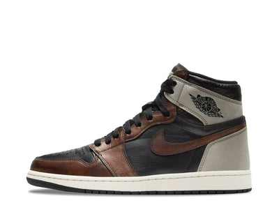 "Air Jordan 1 Retro High ""Patina"" SYRUP"
