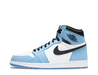 "Air Jordan 1 Retro High ""University Blue"" SYRUP"