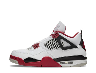 "Air Jordan 4 Retro ""Fire Red"" SYRUP"