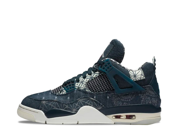 "Air Jordan 4 Retro SE ""Deep Ocean"" SYRUP"