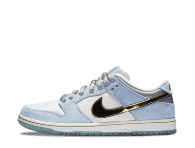 "Nike  SB Dunk Low ""Sean Cliver"" SYRUP"
