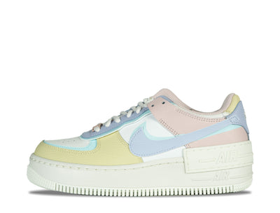 "Nike Air Force 1 Low Shadow ""Pastel"" SYRUP"