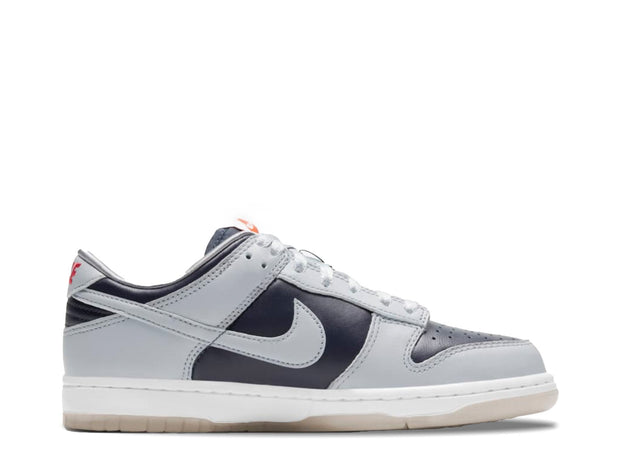 "Nike Dunk Low ""College Navy"" SYRUP"